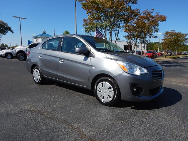 Pre Owned 2017 Mitsubishi Mirage G4 Es